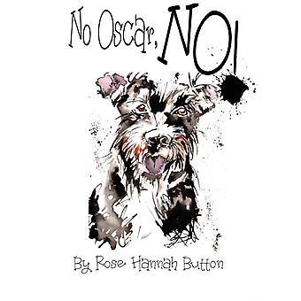 No Oscar No by Button & Rose Hannah