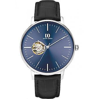 Tanskan design miesten watch Auomatik IQ22Q1160