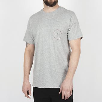 Passenger wake t-shirt