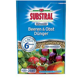 SUBSTRAL® Osmocote Berries & Fruit fertilizer, 750 g