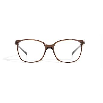 Gotti Weasly DTG Dark Transparent Grey Glasses