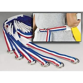 EVC-0032, Flag Belt Rip - 16