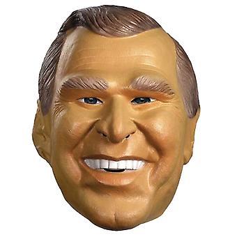 Maska Bush Jr
