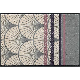 lavado + felpudo seco estilos Floreale lavable alfombra de corredor de la alfombra de la alfombra de la alfombra de la alfombra de la alfombra