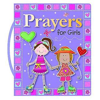 Prayers for Girls by Gabrielle Mercer - Lara Ede - 9781860248641 Book