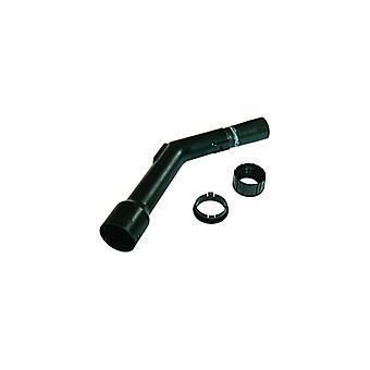 Poignée de flexible Hitachi aspirateur extrémité coudée