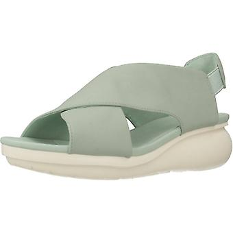 Camper Balloon Sandals Couleur Vert