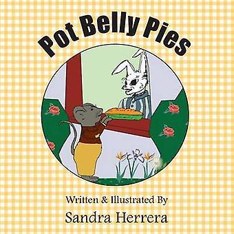 Pot Belly Pies by Herrera & Sandra