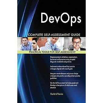 DevOps Complete SelfAssessment Guide by Blokdyk & Gerardus