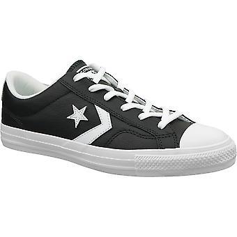 Converse Star Player OX 159780C universal todo ano sapatos masculinos
