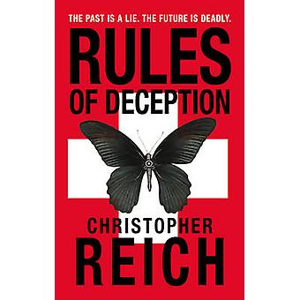 Rules of Deception by Christopher Reich - 9780099534464 Book