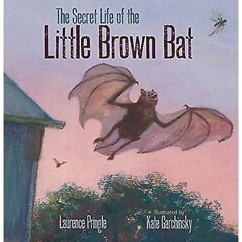 The Secret Life of the Little Brown Bat by Laurence Pringle - 9781629