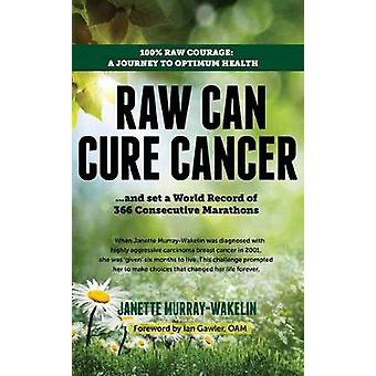 Raw Can Cure Cancer - ....and set a World Record of 366 Consecutive Ma