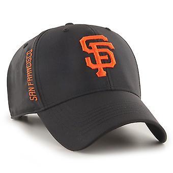 47 Brand Adjustable Cap - MOMENTUM San Francisco Giants