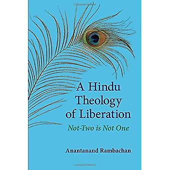 A Hindu Theology of Liberation: Not-Two Is Not One (SUNY Series in Religious Studies )