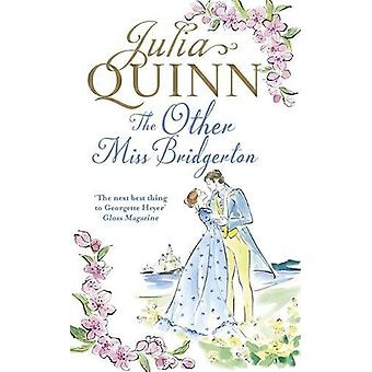 L'altra Miss Bridgerton di Julia Quinn - 9780349410562 Libro