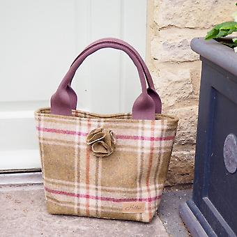 Hettie handbag - Arncliffe Moonstone