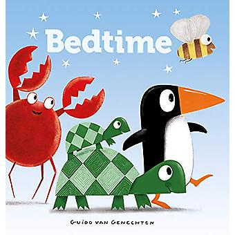 Bedtime by Bedtime - 9781605374505 Book