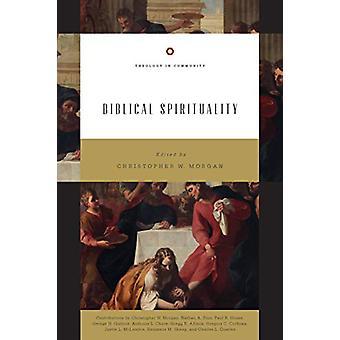 """Biblical Spirituality - """"God's Holiness and Our Spirituality"""""""
