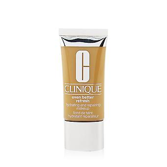 Even better refresh hydrating and repairing makeup # wn 92 toasted almond 249166 30ml/1oz