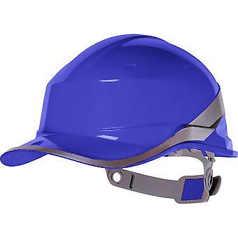 Venitex Hi-Vis Baseball PPE Safety Helmet (Pack of 2)