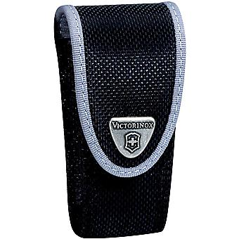 Victorinox الجيش السويسري سكين جيب حزام الحقيبة-أسود