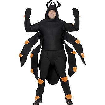 Örümcek Kostüm Hayvan İplik Kostüm Halloween