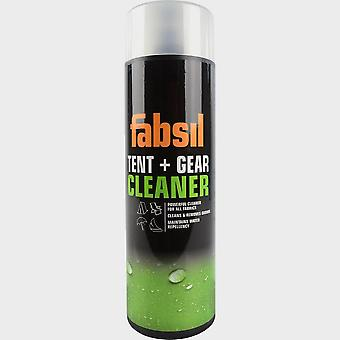 Nouvelle tente Grangers Fabsil + Gear Cleaner Natural