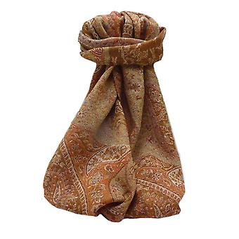 Mens Muffler Scarf 2769 Fine Pashmina Wool By Pashmina & Silk