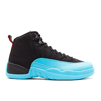 Air Jordan 12 Retro 'Gamma azul' - 130690-027 - sapatos