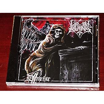 Demise [CD] USA import