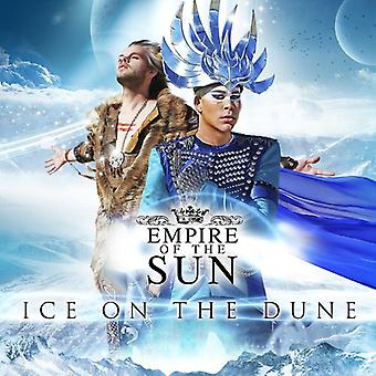 Empire of the Sun - Ice on the Dune [CD] USA import