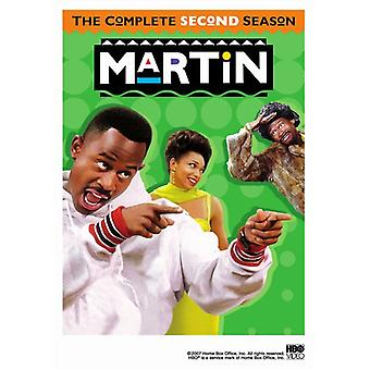 Martin - Martin: Season 2 [DVD] USA import