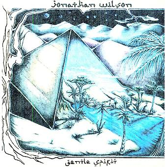 Jonathan Wilson - Gentle Spirit [Vinyl] USA import