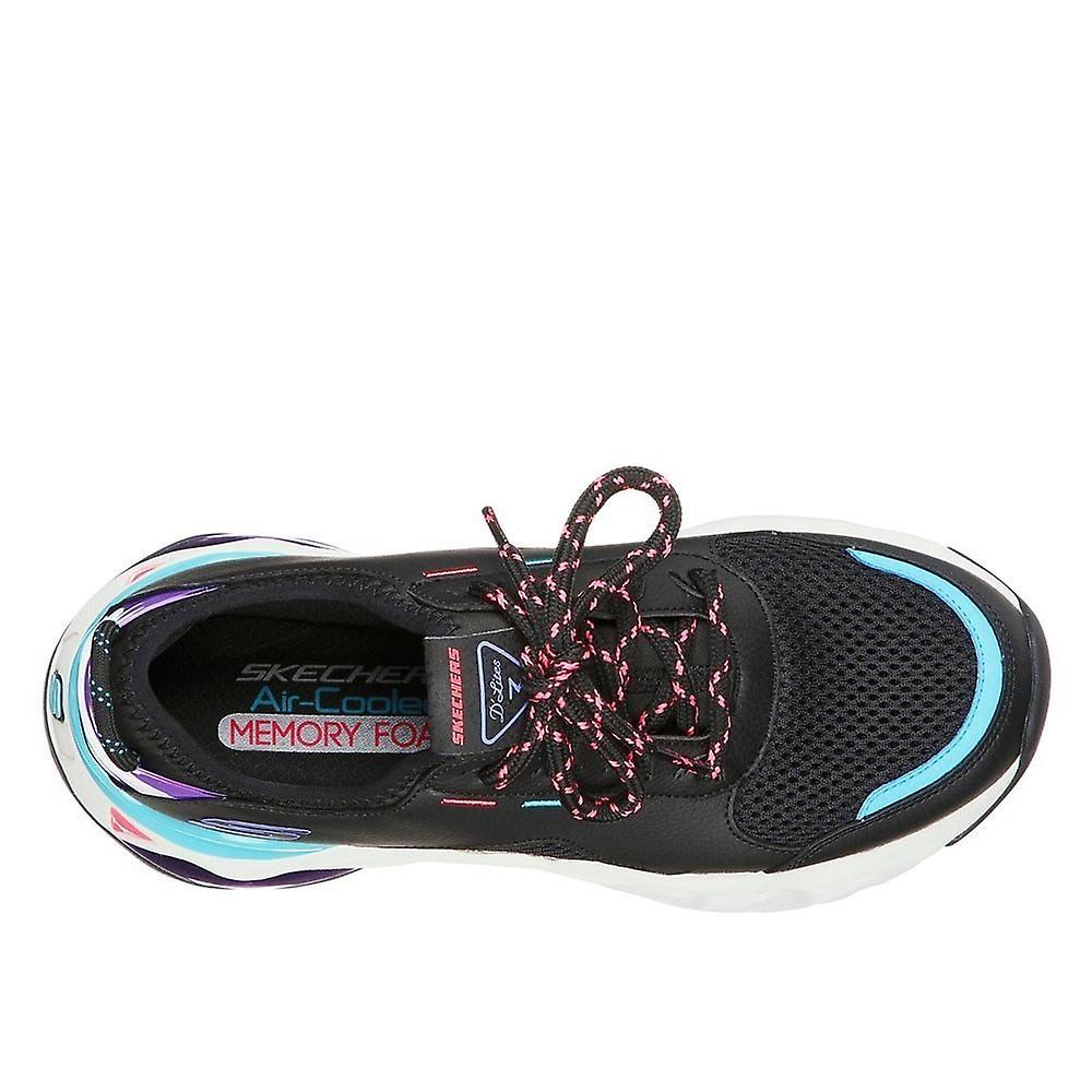 Skechers Dlites 30 Air 149086BKMT universal all year women shoes
