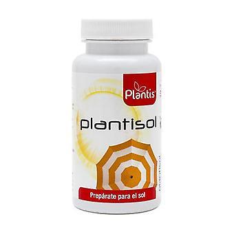 Plantisol 60 capsules