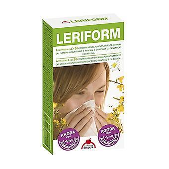 Leriform 60 capsules