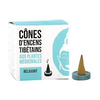 Tibetan Relaxing Incense 15 units