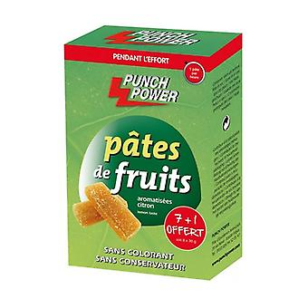 Lemon Fruit Pasta 8 units of 30g