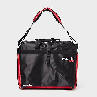 Westlake Match Net Bag Black
