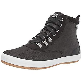 Keds Women's Scout Boot Nylon Ankle