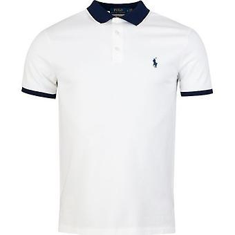 Polo Ralph Lauren Kontrast Kragen Polo Shirt
