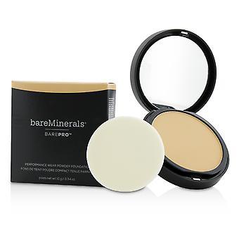 Bare pro performance wear powder foundation # 13 golden nude 206978 10g/0.34oz