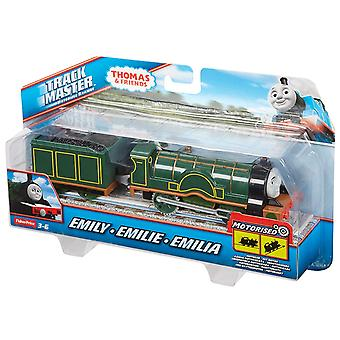 Thomas & Friends CDB69 Trackmaster Motoriserad Emily