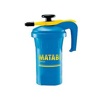 Matabi Stile 1.5 Sprayer 1 Litro MTB3841