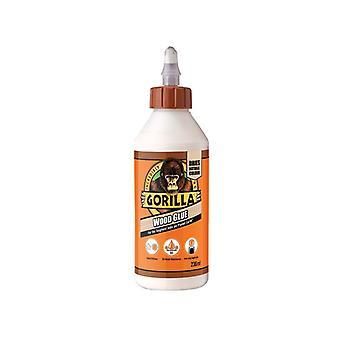 Gorilla Glue Gorilla PVA Wood Glue 236ml GRGGWG236