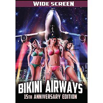 Bikini Airways - 15th Anniversary Edition [DVD] USA import
