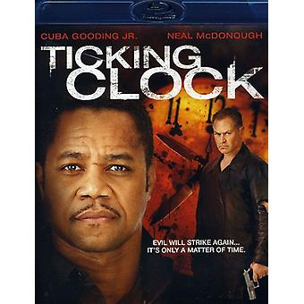 Ticking Clock [BLU-RAY] USA import