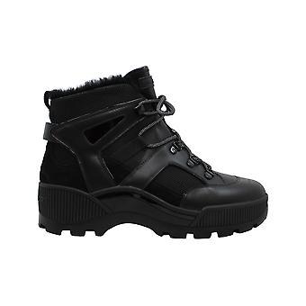 مايكل مايكل كورس المرأة & ق أحذية بروك Bootie اللوز أحذية أزياء الكاحل