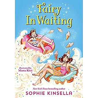 Fairy Mom and Me #2: Fairy in Waiting (Fairy Mom and Me)